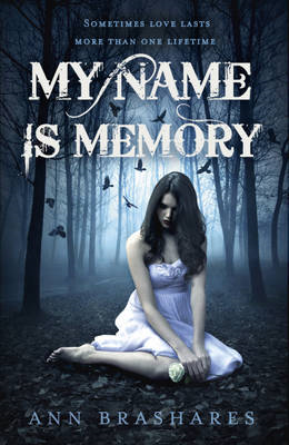 My Name is Memory (BOK)