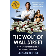The Wolf of Wall Street (BOK)