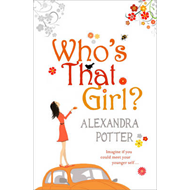 Who's That Girl? (BOK)