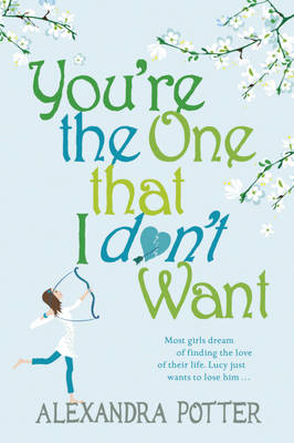 You're the One That I Don't Want (BOK)