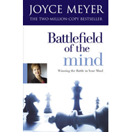 Produktbilde for Battlefield of the Mind - Winning the Battle of Your Mind (BOK)