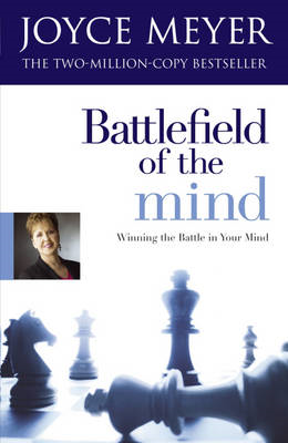 Battlefield of the Mind (BOK)