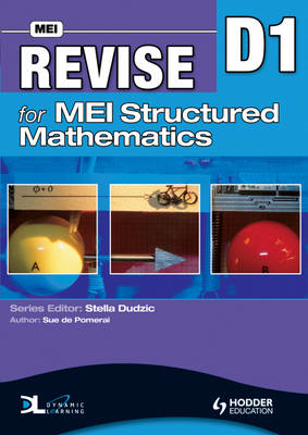Revise for MEI Structured Mathematics (BOK)