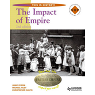 This is History: Impact of Empire (BOK)