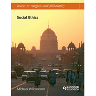 Access To Religion and Philosophy: Social Ethics (BOK)