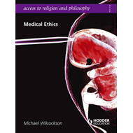 Access to Religion and Philosophy: Medical Ethics (BOK)