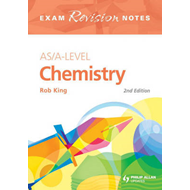 AS/A-level Chemistry Exam Revision Notes (BOK)