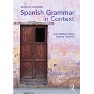 Spanish Grammar in Context (BOK)