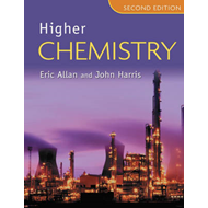 Higher Chemistry: Without Answers (BOK)