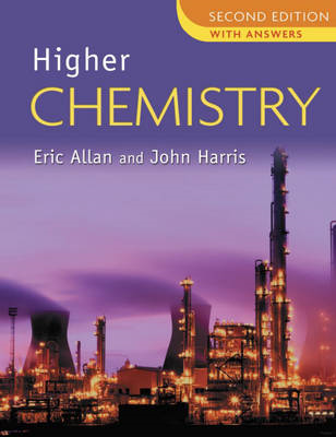 Higher Chemistry with Answers (BOK)