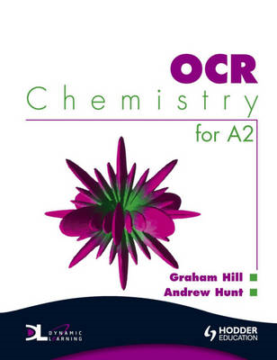 OCR Chemistry for A2 Student's Book (BOK)