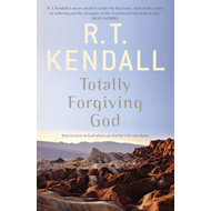 Totally Forgiving God (BOK)