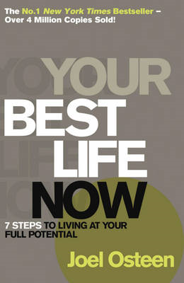 Your Best Life Now (BOK)