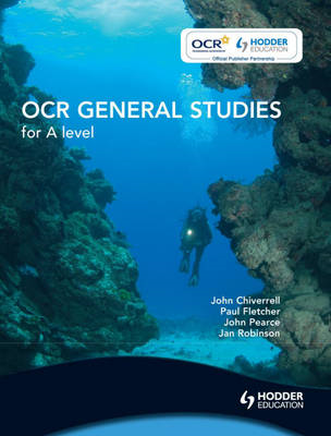OCR General Studies for A Level Student's Book (BOK)