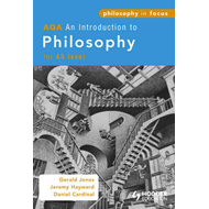 AQA an Introduction to Philosophy for AS Level (BOK)