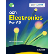 OCR Electronics for AS (BOK)
