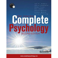 Complete Psychology (BOK)