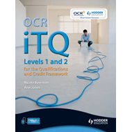 OCR ITQ: Software Skills: Levels 1 & 2 : For Office 2003 (BOK)