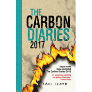 The Carbon Diaries: 2017 (BOK)