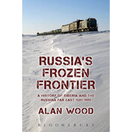 Russia's Frozen Frontier: A History of Siberia and the Russian Far East 1581 - 1991 (BOK)