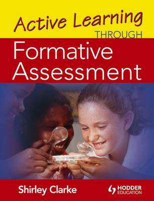Active Learning Through Formative Assessment (BOK)