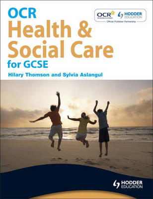 OCR Health and Social Care for GCSE (BOK)