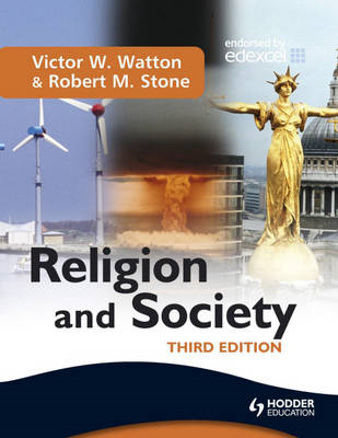 Religion and Society Third Edition (BOK)