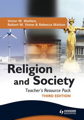 Religion and Society Teacher's Resource Pack (BOK)
