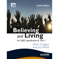 Believing and Living Second Edition (BOK)