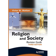 Religion and Society Revision Guide Third Edition (BOK)