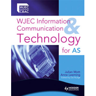WJEC ICT for AS (BOK)