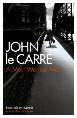 A Most Wanted Man (BOK)