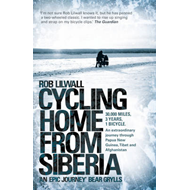 Cycling Home from Siberia (BOK)