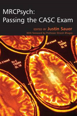 MRCPsych: Passing the CASC Exam (BOK)