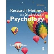 Research Methods and Statistics in Psychology (BOK)