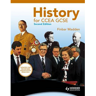 History for CCEA GCSE Second Edition (BOK)