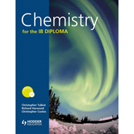 Chemistry for the IB Diploma + CD (BOK)