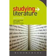 Studying Literature: The Essential Companion (BOK)