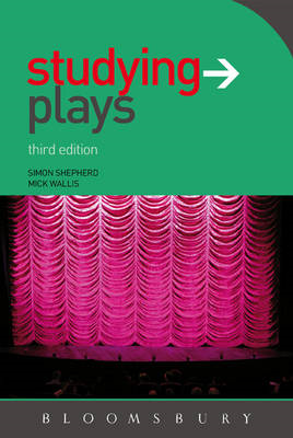 Studying Plays (BOK)