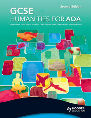 GCSE Humanities for AQA Second Edition (BOK)