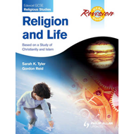 Edexcel GCSE Religious Studies Religion and Life Revision Guide: Based on a Study of Christianity an (BOK)