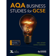 AQA Business Studies for GCSE (BOK)