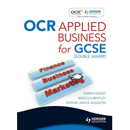 OCR Applied Business Studies for GCSE (Double Award) (BOK)