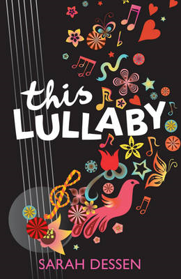 This Lullaby (BOK)