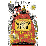 Saffy's Angel (BOK)