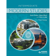 Intermediate Modern Studies (BOK)