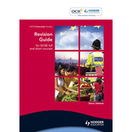 OCR Citizenship Studies Revision Guide for GCSE: Short and Full Courses (BOK)