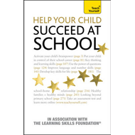 Help Your Child Succeed at School (BOK)