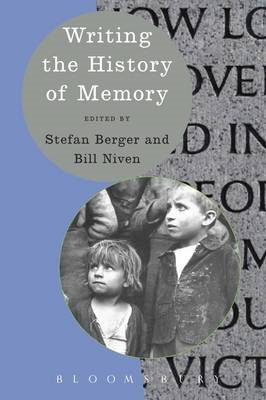 Writing the History of Memory (BOK)