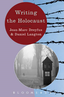Writing the Holocaust (BOK)